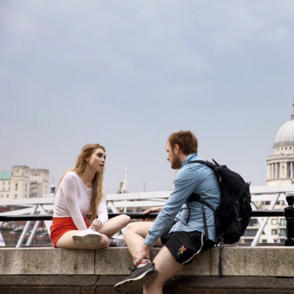 rédaction web voyage accents britanniques