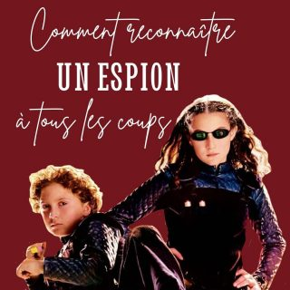 As-tu l'étoffe de James Bond ? 🕵️♀️  Les langues étrangères peuvent te l'apprendre. Suis le guide, tu verras ! 😈  Tu l'auras compris, les langues c'est mon DADA. J'adore aussi les histoires d'espionnage ! D'ailleurs si tu ne connais pas le podcast True Spies de @spyscape, je te le conseille. Je l'adore.  Alors, as-tu passé le test des espions haut la main ?  #espion #espionnage #anglais #espagnol #languesétrangères #funfacts  #apprendreanglais #learnenglish #langue #teachenglishabroad #coursanglais #coursdelangue #apprendrelanglais #ecoledelangues #sejourlinguistiques  #sejourlinguistique #apprendrelespagnol #langues #onlinelearning #rédactionweb #rédactriceweb #studyenglish #redacteurweb