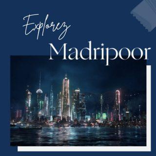 Dubai, c'est terminé 🙅🏻♀️  🌍Aujourd'hui, on parle de la nouvelle destination en vogue chez les influenceurs : Madripoor. Bon ok, il parait que la ville n'est pas très bien fréquentée mais... Ça donne envie non ?  Chez @disneyplusfr et @marvelfr, ils sont vraiment forts. Genre, VRAIMENT forts. Ils ont créé un site officiel façon Office du tourisme pour Madripoor, la ville fictive de @falconandwintersoldier. Du coup, j'ai voulu leur rendre hommage 🤷🏻♀️  À ton avis, Madripoor = Madrid + Singapour? 🤔  ___________________________  Je m'appelle Maëva et je suis rédactrice web SEO spécialisée en tourisme et en pop culture. Mes sujets préférés ? Les séjours linguistiques et l'apprentissage des langues ! 🇨🇵🇬🇧🇪🇦  Envie de déléguer votre blog ou besoin d'un accompagnement ? Contactez moi ! 😊  #maevasmapamundi #redactriceweb #redactionweb #freelance #redactionseo #madripoor #thefalconandthewintersoldier #tfatws #buckybarnes #samwilson #thefalcon #wintersoldier #avengers #mcu #marvelcomics #disneyplus #autoentrepreneur #seo #entreprendreaufeminin #marketingdecontenu #creationdecontenu
